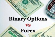 Бинарные опционы или форекс — что лучше?