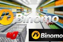 Акции и бонусы Binomo